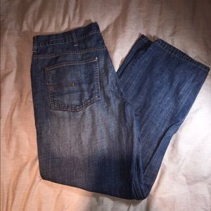 Calvin Klein men's jeans. Relax fit. Size 38